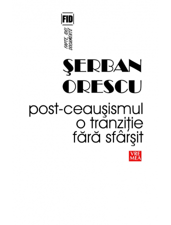CopertaPost-ceausismul