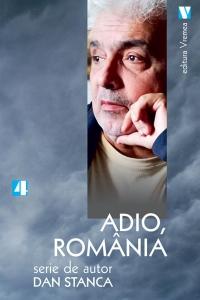 Adio, România