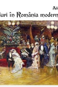 Baluri în România modernă 1790-1920