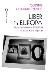 Liber în Europa