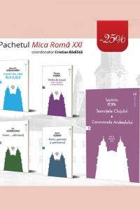 Pachetul Mica Romă XXI