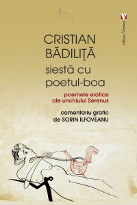 Siestă cu poetul-Boa
