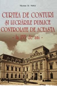 Curtea de Conturi și lucrările publice controlate de aceasta
